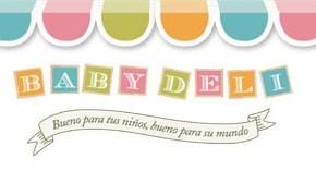 logo babydeli