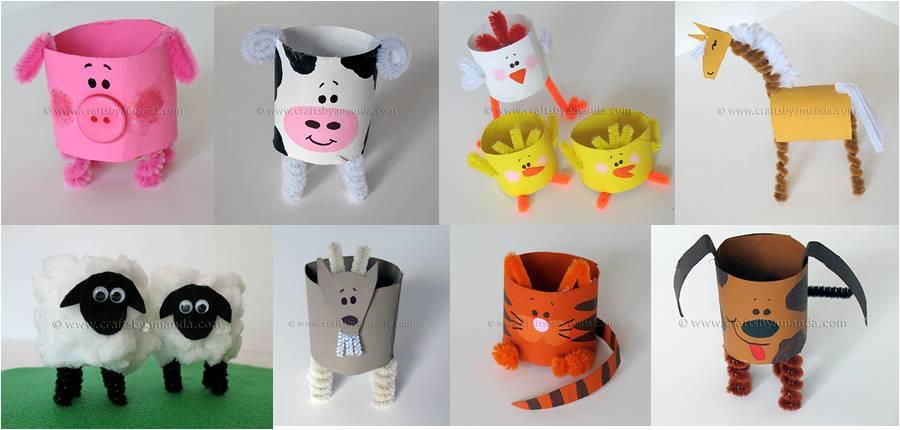 AnimalesReciclados1
