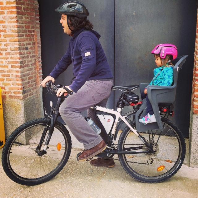 bici papa bebe1