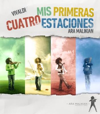 Asturias con niños: Ara Malikian en el Auditorio de Oviedo!