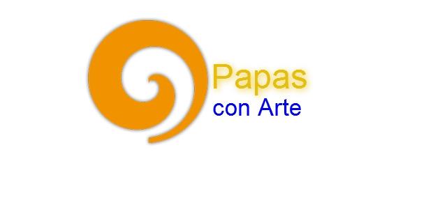 logo PapasConArte