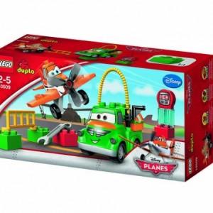 Lego Set Duplo Planes