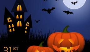 fiesta halloween little kingdom