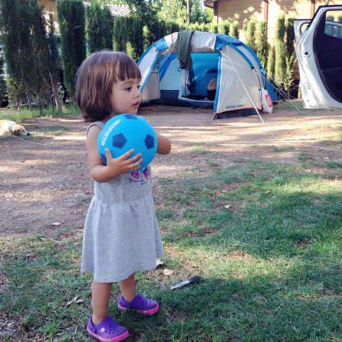LunaPelota_Camping