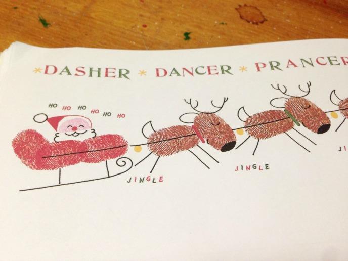 Ideas De Dibujos Para Navidad.Babytribu Com Recursos Para Familias Y Acompanantes