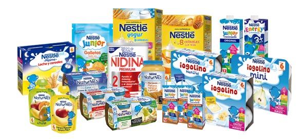 bodego Nestle