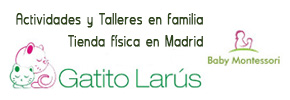 Gatito Larús