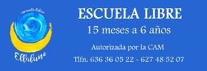 Escuela Ella Luna