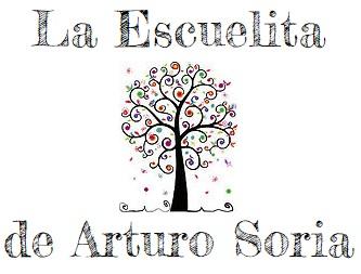 Logo La Escuelita de Arturo Soria