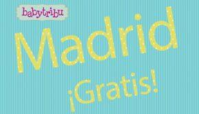 Madrid-gratis