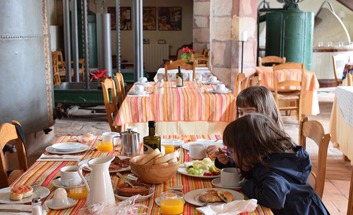 Molino La Nava Restaurante